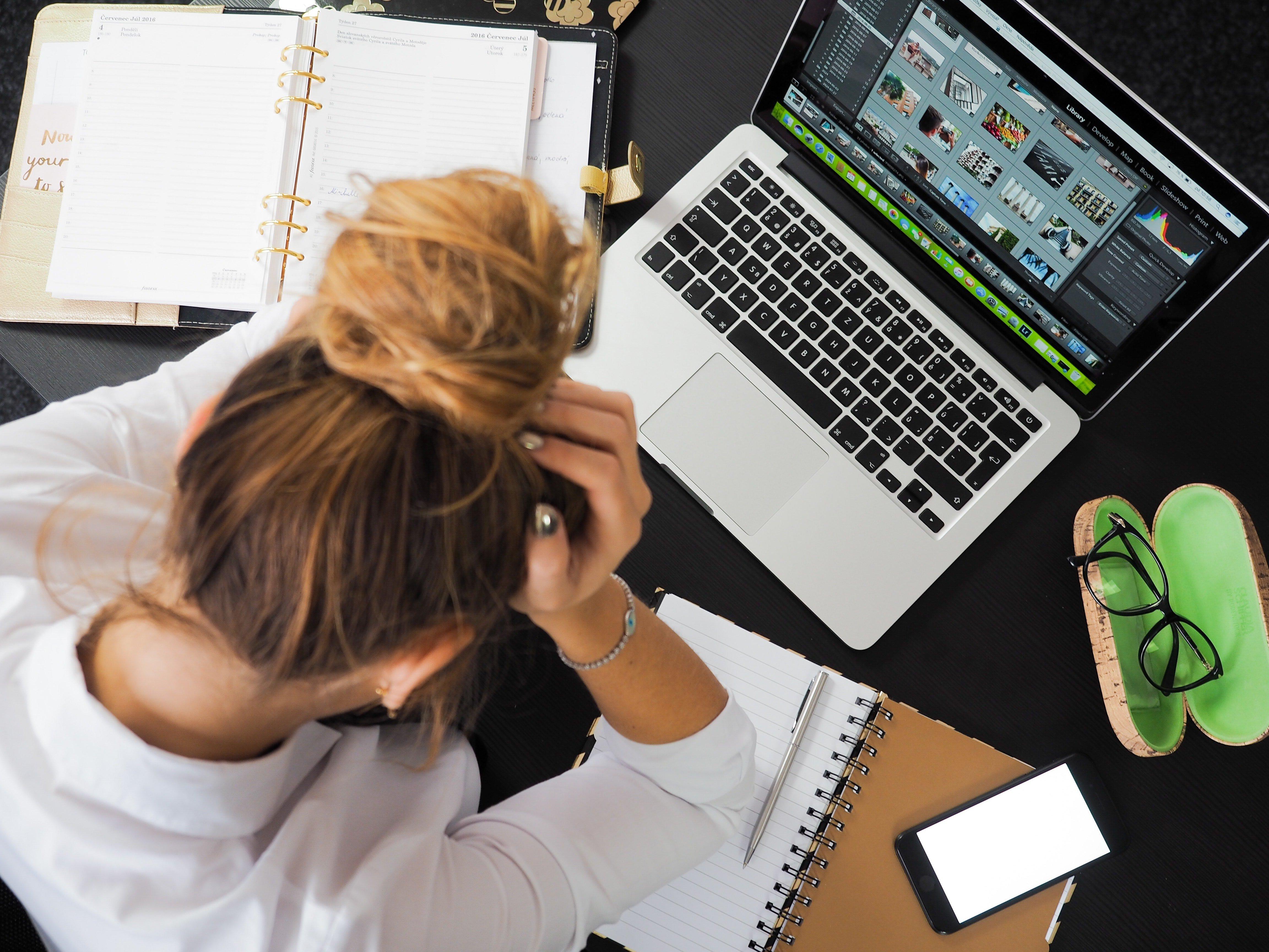 Comment se débarrasser du stress avant les examens
